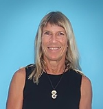Sports Psychologist and Life Coach Dr. Virginia Savage